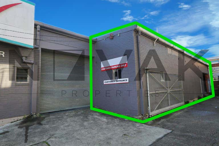 LEASED BY MICHAEL BURGIO 0430 344 700, 20A Green Street Brookvale NSW 2100 - Image 3
