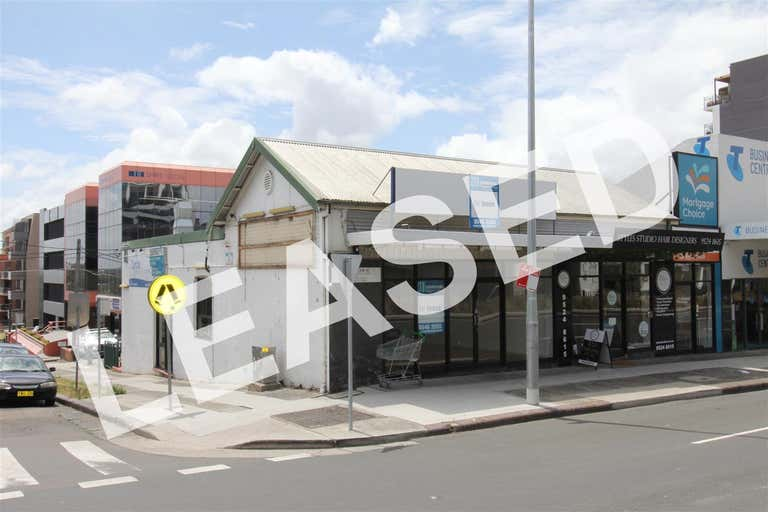 Shop 4 , 599 Kingsway Miranda NSW 2228 - Image 1