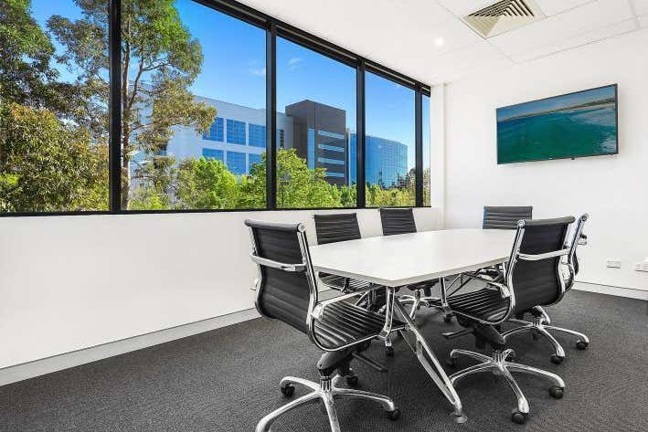 The Solent Centre, Suite  C8, 3 Burbank Place Norwest NSW 2153 - Image 1