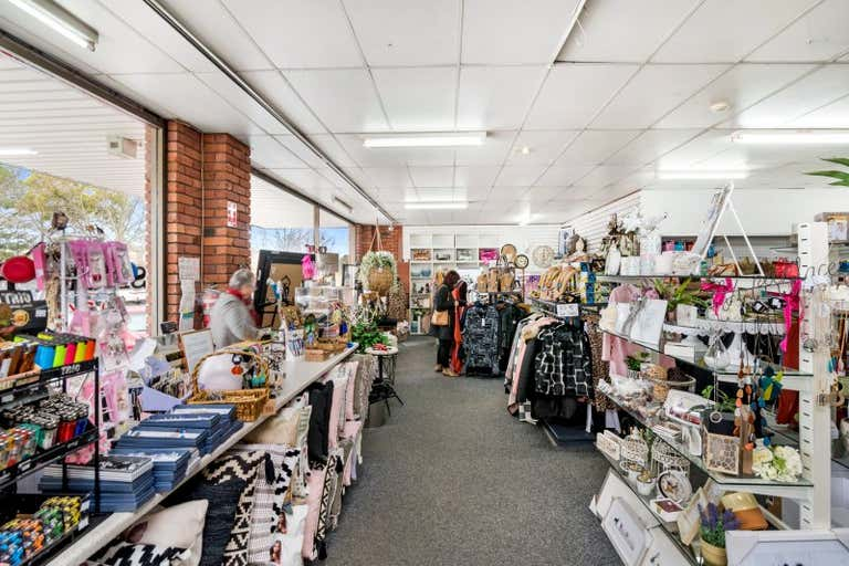 Front Shop, 78 Station Street Seymour VIC 3660 - Image 3