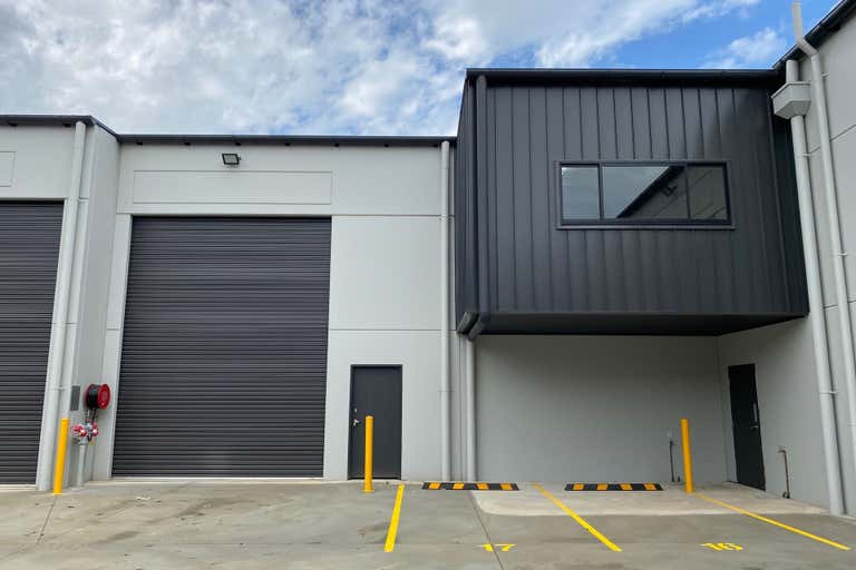 Rise Industrial Estate, 9/15-17 Charles Street St Marys NSW 2760 - Image 1