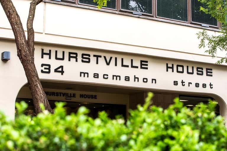 HURSTVILLE HOUSE, 2C/34 MacMahon Street Hurstville NSW 2220 - Image 2