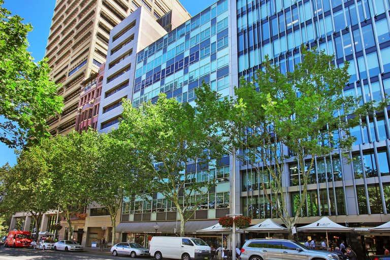 William Bland Centre, Level 8/Suite 809, 229-231  Macquarie Street Sydney NSW 2000 - Image 1