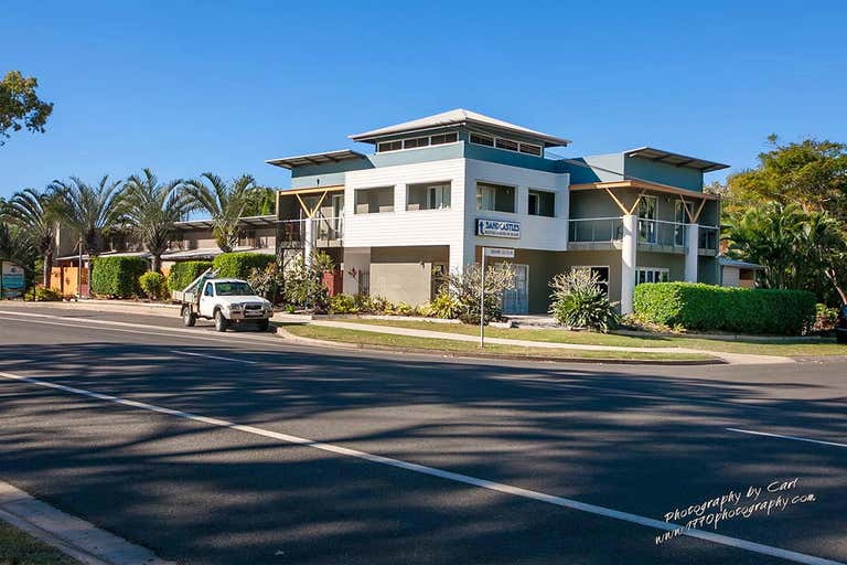 Sandcastles Motel , 1 Graham Colyer Drive Agnes Water QLD 4677 - Image 1