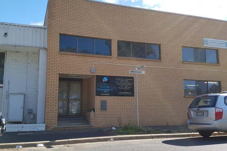 Unit 4, 30 Brookes Street Mitchell ACT 2911 - Image 1