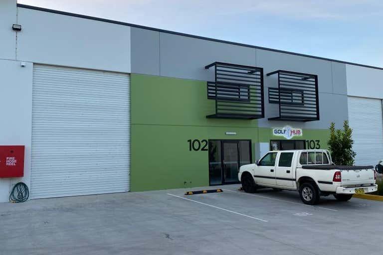 Unit 102, 12 Pioneer Avenue Tuggerah NSW 2259 - Image 1