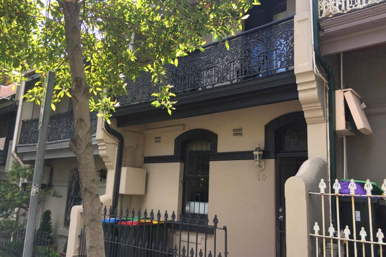 10 Leswell Street Bondi Junction NSW 2022 - Image 1