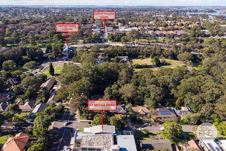 43 Mulga Road , 43 Mulga Road Oatley NSW 2223 - Image 2