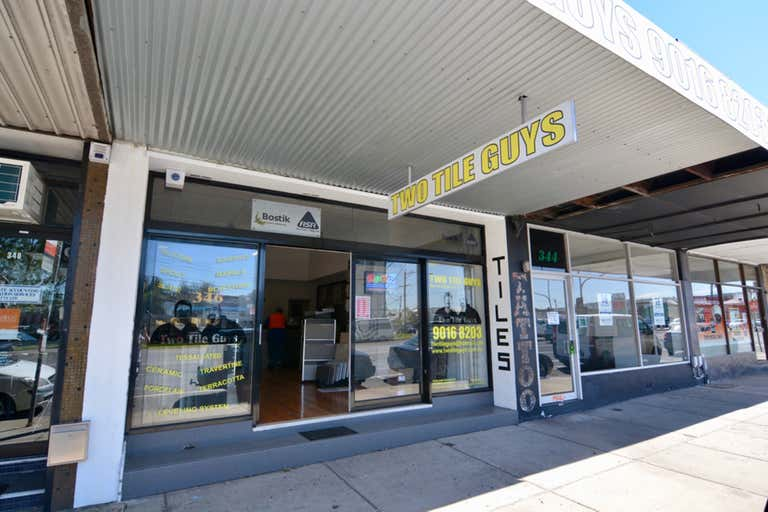 346 Williamstown Road Yarraville VIC 3013 - Image 2