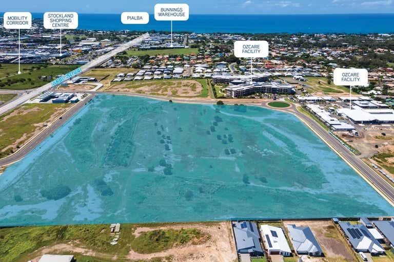 Lot 1005 Richard Charles Drive Kawungan QLD 4655 - Image 1