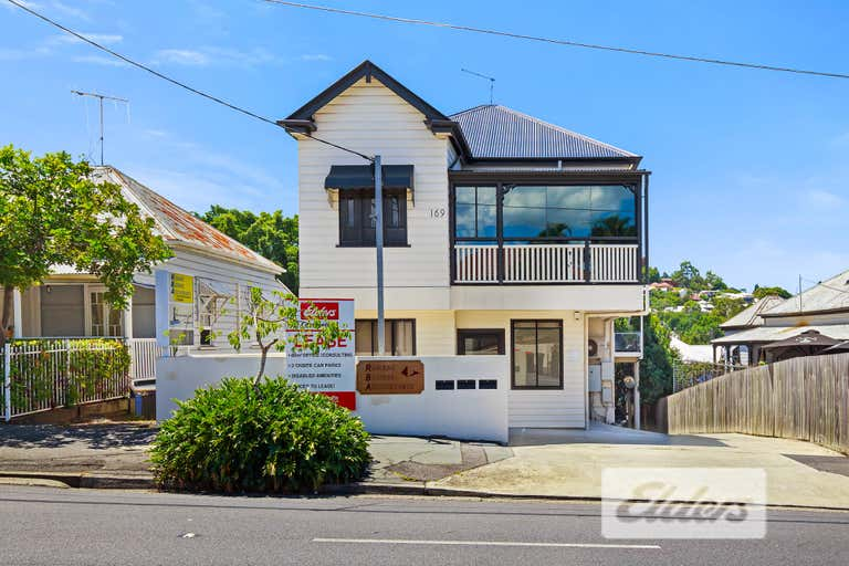 169 Given Terrace Paddington QLD 4064 - Image 1