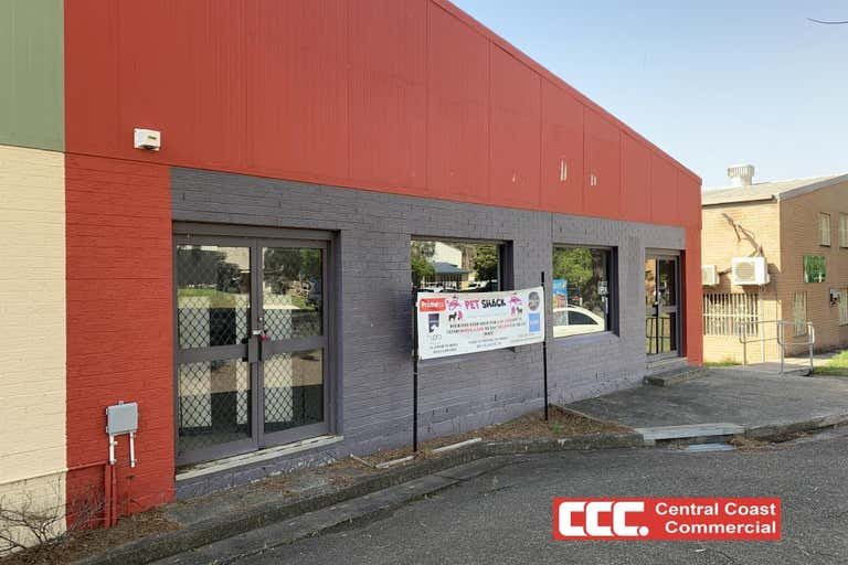 Shop 1A, 1 Jusfrute Dr West Gosford NSW 2250 - Image 1