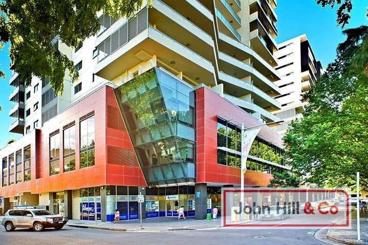 Part Suite 6/1-17 Elsie Street Burwood NSW 2134 - Image 1
