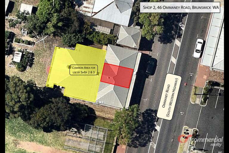 Shop 2, 46 Ommaney Road Brunswick WA 6224 - Image 4