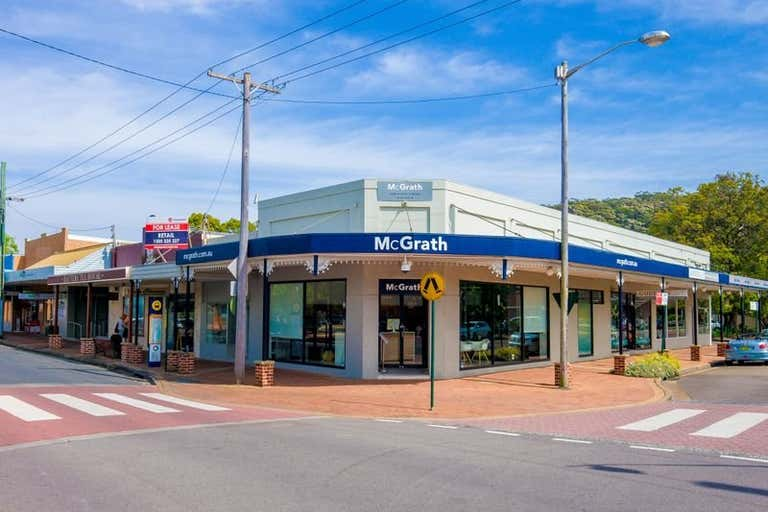 Shop 2, 279 Ocean View Road Ettalong Beach NSW 2257 - Image 2