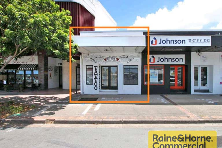 1/720 Gympie Road Chermside QLD 4032 - Image 1
