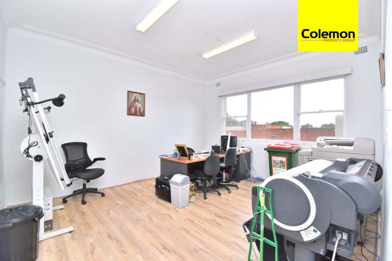 LEASED BY COLEMON PROPERTY GROUP, Suite 7, 140-142 Beamish St Campsie NSW 2194 - Image 2