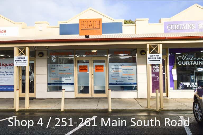 241 - 261 Main South Road Morphett Vale SA 5162 - Image 2