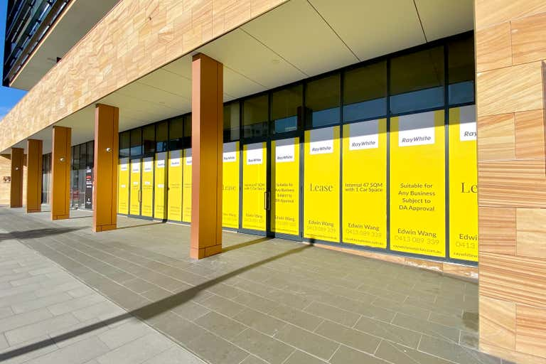 UNO, Shop6 25 Geddes Ave Zetland NSW 2017 - Image 1