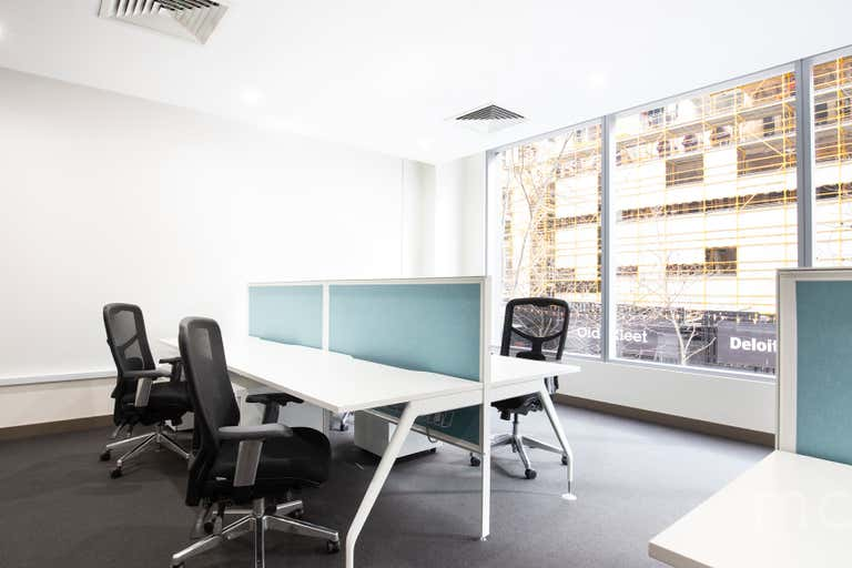 Collins Street Tower, Suite 106ab, 480 Collins Street Melbourne VIC 3000 - Image 3
