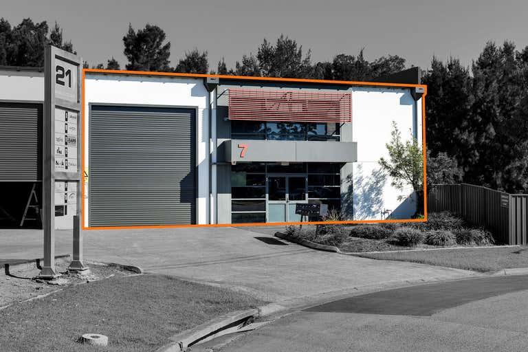 7/21 Babilla Close Beresfield NSW 2322 - Image 1