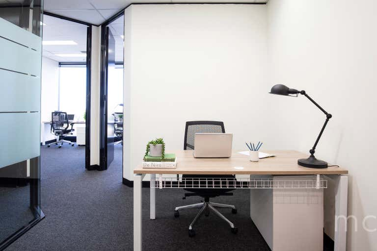 St Kilda Rd Towers, Suite 704, 1 Queens Road Melbourne VIC 3004 - Image 1