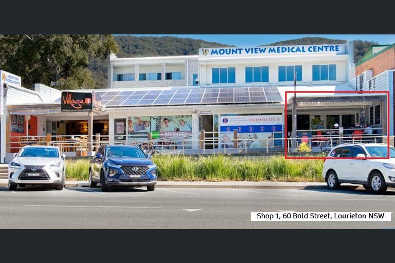 Shop 1, 60 Bold Street Laurieton NSW 2443 - Image 1