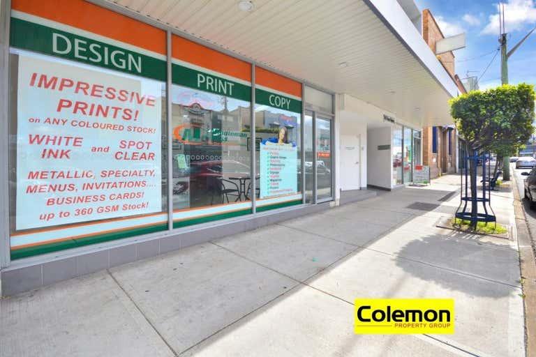 Shop 1, 541 Princes Hwy Rockdale NSW 2216 - Image 1