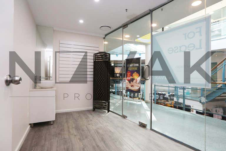 LEASED BY MICHAEL BURGIO 0430 344 700, 11a/74-78 The Corso Manly NSW 2095 - Image 1