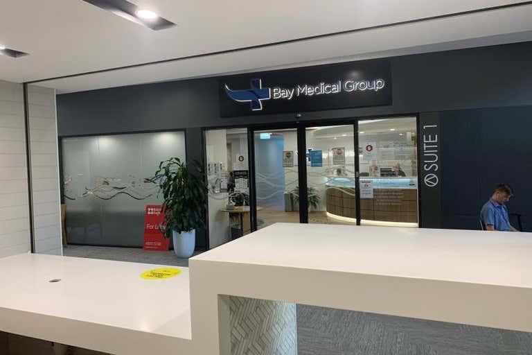 Salamander Bay Medical Centre, Suite  5, 6 Central Avenue Salamander Bay NSW 2317 - Image 2