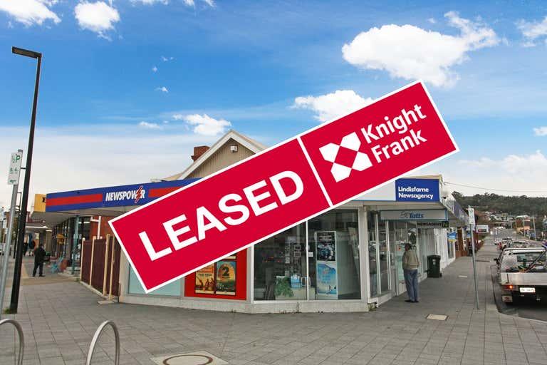 123 Bathurst Street Hobart TAS 7000 - Image 1