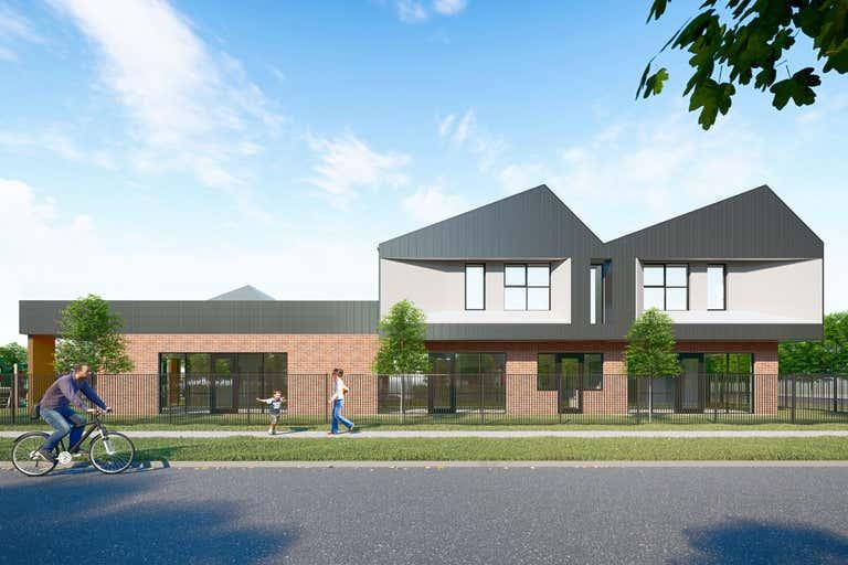 Lot SB, 178-198 Paynes Road Thornhill Park VIC 3335 - Image 1