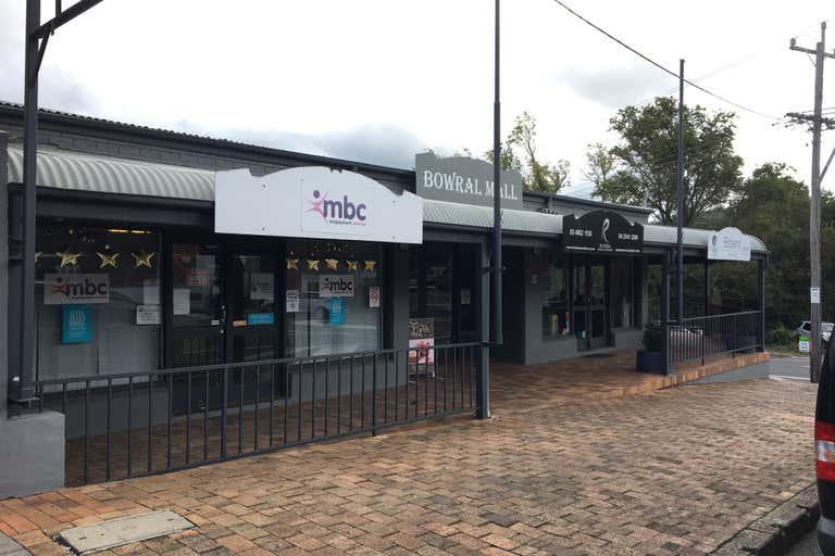 Shop 8, 40 Station Street Bowral NSW 2576 - Image 2