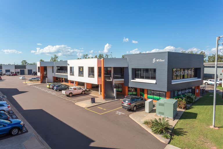 5 McCourt Road - Offices/Showrooms Yarrawonga NT 0830 - Image 3