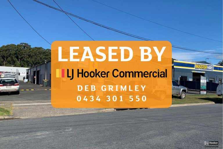 2A/11 Cook Drive Coffs Harbour NSW 2450 - Image 1
