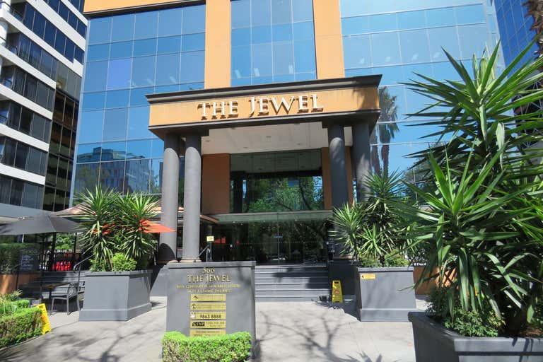 G07, 566 St Kilda Road Melbourne VIC 3000 - Image 1