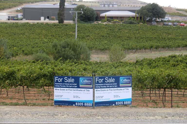 Main North Road Watervale SA 5452 - Image 1