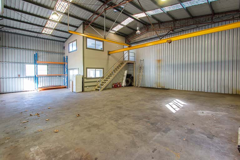 Shed G1, 56 Forbes Street Carrington NSW 2294 - Image 1