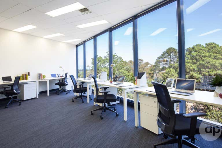 St Kilda Rd Towers, Suite 411, 1 Queens Road Melbourne VIC 3004 - Image 1