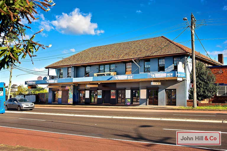 Office A/390 Victoria Road Gladesville NSW 2111 - Image 2