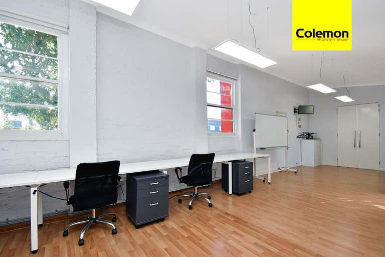LEASED BY COLEMON PROPERTY GROUP, Level 1, 138 Victoria Road Marrickville NSW 2204 - Image 3