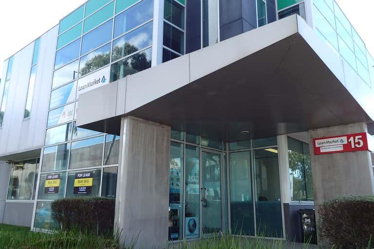 Grd Flr 15, 21 Sabre Drive Port Melbourne VIC 3207 - Image 1