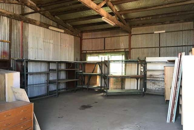 Shed  Six, 39 Peisley Street Orange NSW 2800 - Image 2