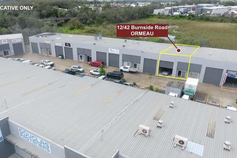 12/42 Burnside Road Ormeau QLD 4208 - Image 1