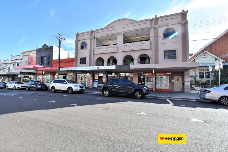Shop 2, 14 Regent Street Kogarah NSW 2217 - Image 1