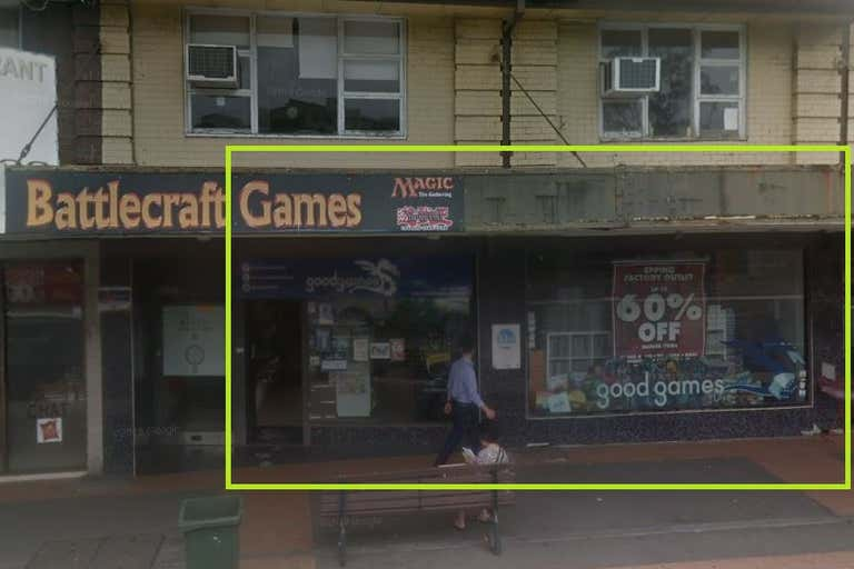Retail Shop For Lease, 66-67  Beecroft Road Epping NSW 2121 - Image 1