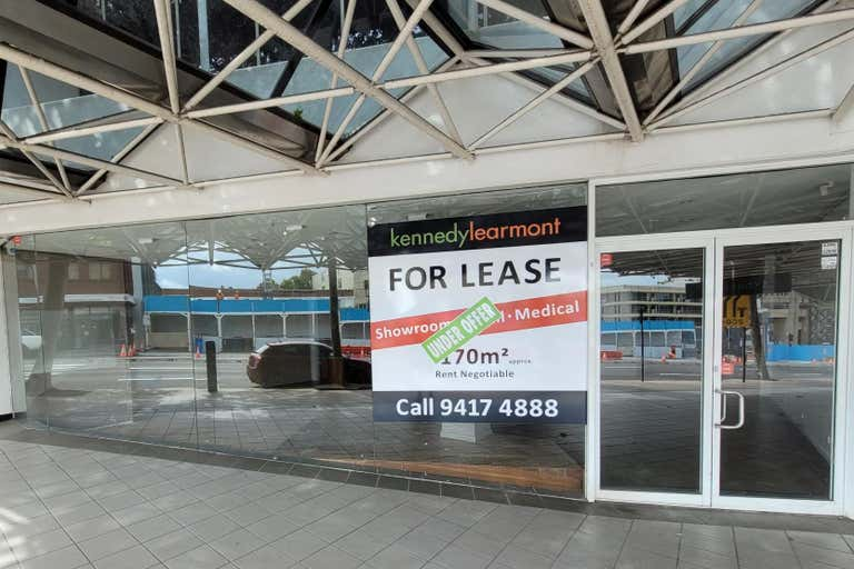 Shop 2, 360 Pacific Highway Crows Nest NSW 2065 - Image 1