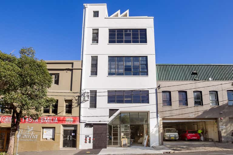 Level 2, 255 Riley Street Surry Hills NSW 2010 - Image 1