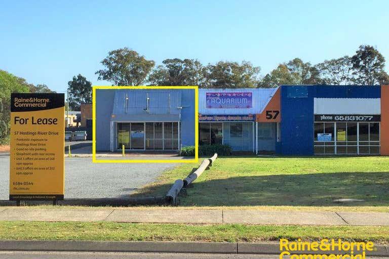 Unit 1, 57 Hastings River Drive Port Macquarie NSW 2444 - Image 2