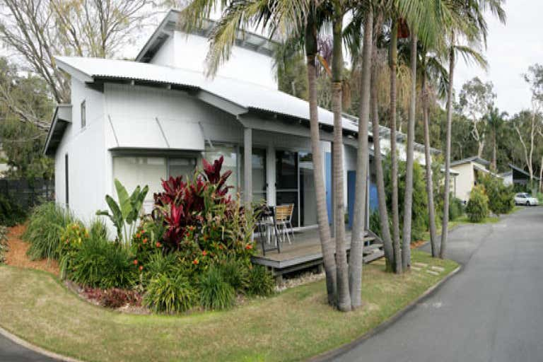 Business For Sale - Beachside Retreat, NSW - ID 8027 - Image 2